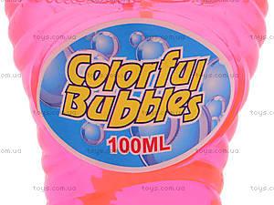 Набор мыльных пузырей «Бутылочка с соской», 760-6, цена