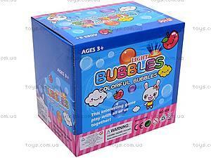 Набор мыльных пузырей с веревочками, 924C, фото