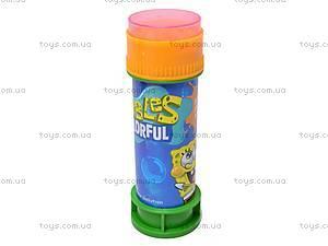 Набор мыльных пузырей «Спанч Боб», 890H-36, купить