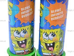 Набор мыльных пузырей «Спанч Боб», 890H-36, фото