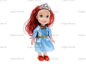 Набор мини-кукол «Диснеевские принцессы», L-5-1, цена