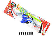 Набор на планшете лук со стрелами, 926B-2, купить