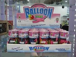 Набор надувных шариков, B074