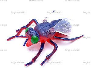 Набор насекомых, 12 штук, HB9601/12, toys