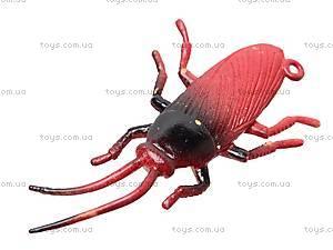 Набор насекомых, FT837-1, детские игрушки