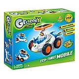 Набор научно-игровой «Eco-Three Mobile», 36522, фото