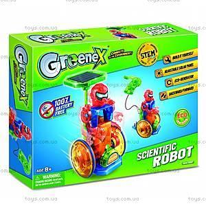Набор научно-игровой «Ученый робот», 36507A