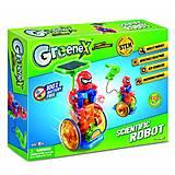 Набор научно-игровой «Ученый робот», 36507A, отзывы