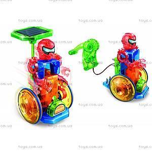 Набор научно-игровой «Ученый робот», 36507A, купить