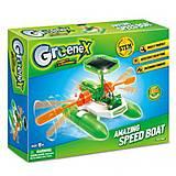 Набор научно-игровой «Удивительная скоростная лодка», 36514, отзывы