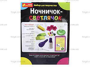 Набор для творчества «Ночничок-светлячок», 9003-03, купить