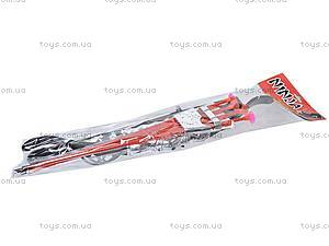 Набор ниндзя с луком, RZ1254