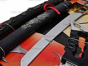 Набор «Ниндзя» с мечами, 8422, купить
