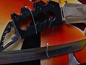 Набор «Ниндзя» с мечами, 8422, фото