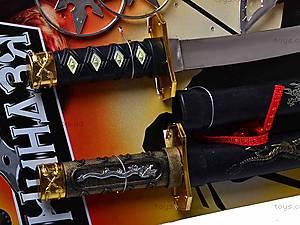 Набор «Ниндзя» с мечами, 8422, отзывы