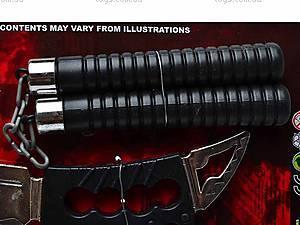 Набор «Ниндзя» с мечом, 8419, купить