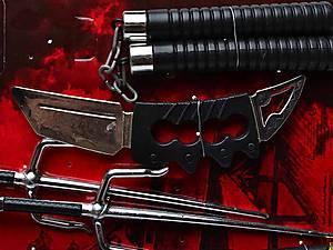 Набор «Ниндзя» с мечом, 8419, отзывы