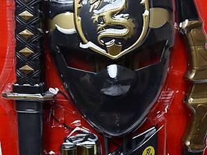 Набор «Ninja» с маской, RZ1242, отзывы