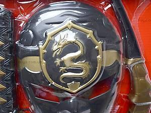 Набор «Ninja» с маской, RZ1242, цена
