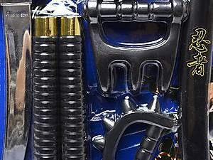 Набор «Ninja» с мечом, RZ1234, фото