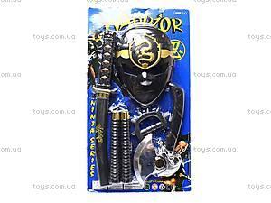 Набор Ninja с сюрикенами, RZ1235