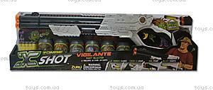 Набор охотника с винтовкой X-Shot, 01172Z