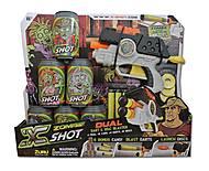 Набор охотника X-Shot, 01163, фото