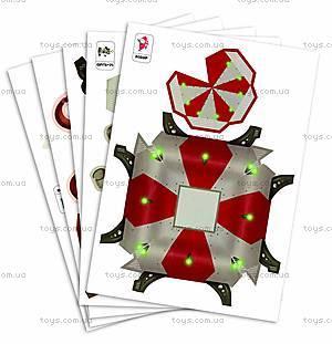 Набор оригами «Космос», DJ09670, отзывы