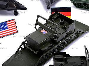 Набор «Оружие к бою», 3036, toys.com.ua