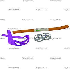 Набор оружия для Донателло из «Черепашки-Ниндзя», 92032