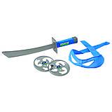 Набор оружия для Леонардо из «Черепашки-Ниндзя», 92031