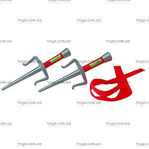 Набор оружия для Рафаэля из «Черепашки-Ниндзя», 92034