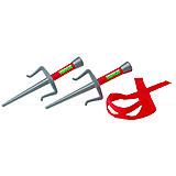 Набор оружия для Рафаэля из «Черепашки-Ниндзя», 92034, купить
