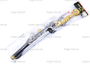 Набор оружия «Ниндзя», 2909, цена
