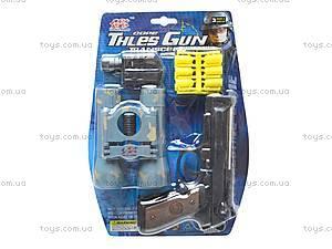 Набор оружия «Полиция», 3023B, купить