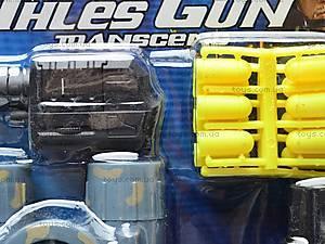 Набор оружия «Полиция», 3023B, фото