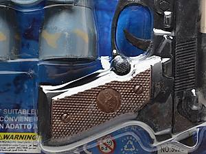 Набор оружия «Полиция», 3023B, цена