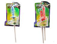 Набор игрушечного оружия «Ниндзя черепашки», 86101-2, купить