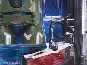 Набор оружия «Полиция», 3023B, детские игрушки