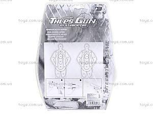 Набор оружия «Полиция», 3023B, магазин игрушек