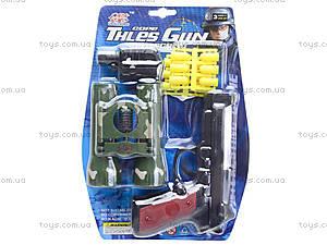 Набор оружия «Полиция», 3023B, toys.com.ua