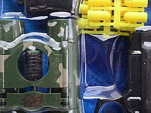 Набор оружия «Полиция», 3023B, toys