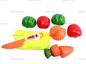 Набор овощей на липучке, MT238-E, отзывы