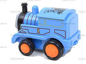 Игрушечный паровозик «Томас», 262, купить