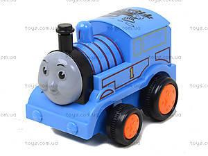 Игрушечный паровозик «Томас», 262, фото