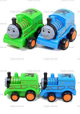 Игрушечный паровозик «Томас», 262
