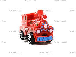 Набор инерционных паровозиков, DY15-22, купить