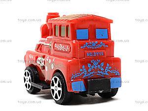 Набор инерционных паровозиков, DY15-22, магазин игрушек
