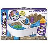 Набор песка для детского творчества «KINETIC SAND TABLE», 71433, фото