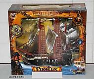 Набор «Пиратский корабль», 351-2, купить